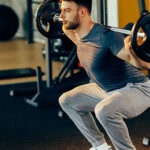 learn proper squat form- ProMotion Rehab and Sports Medicine