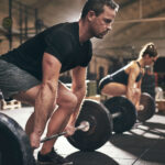 The Correct Way to Perform a Deadlift