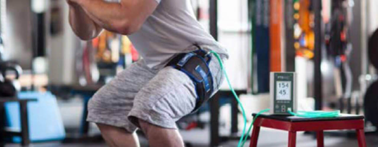 Blood Flow Restriction Lake City, Florence, Columbia & Camden, SC