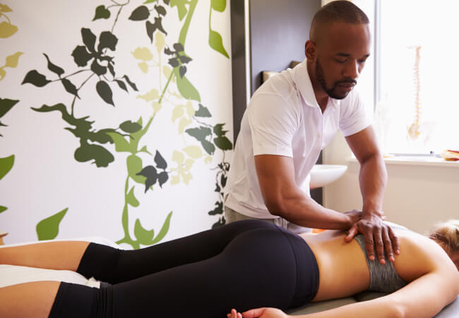 Naturally Relieve Your Sciatica Pains